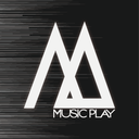 Music Play Profile Image
