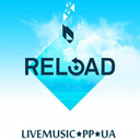 LIVEMusic - Reload Profile Image