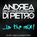 Andrea Di Pietro Profile Image