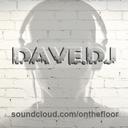 Dave 'DJ' Taylor Profile Image