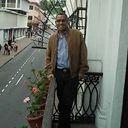 Mauricio Rojas Profile Image