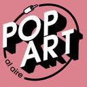 POP ART AL AIRE