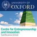 Oxford University Business Profile Image