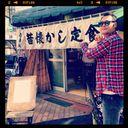 Masato Iwabuchi Profile Image