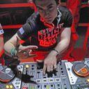 Mattia Porasso DJ  Profile Image