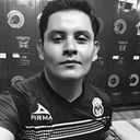 Paco Abarca Profile Image