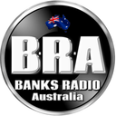 Banks Radio Australia Profile Image