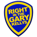Right in the Gary Kelly's