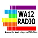 WA12Radio Profile Image