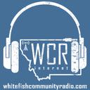 WhitefishCommunityRadio Profile Image