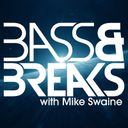 Bass & Breaks with Mike Swaine Profile Image