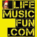 LifeMusicFun.com Profile Image