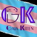 DJ Gaia Kitten Profile Image