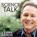 Scientific American Profile Image