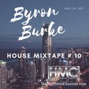 Byron Burke Profile Image