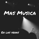 Mas Musica en las Venas Profile Image