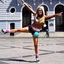 सेसिलिया अलोन्सो सिल Profile Image