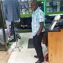 Dennis Mwaura
