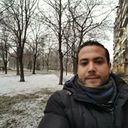 Med Rachad Omrane Profile Image