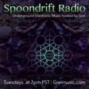 Spoondrift Radio on Mixcloud