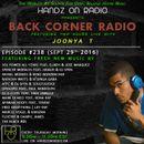 Back Corner Radio on Mixcloud