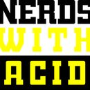 Nerds With Acid on Mixcloud