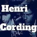 Henri Cording on Mixcloud