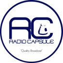 RadioCapsule on Mixcloud