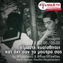 SykoFantiS & FearOfFireflies on Mixcloud