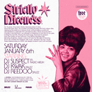 Strictly Niceness on Mixcloud