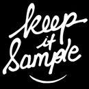 Keep it Sample on Mixcloud