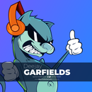 DjGarfieldsSv on Mixcloud