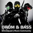 Dnb Squad | Drum and Bass on Mixcloud