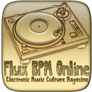 Flux BPM Online on Mixcloud