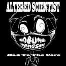 AlteredScientist on Mixcloud