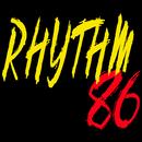 RHYTHM 86 on Mixcloud