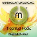 Magnitud Radio on Mixcloud