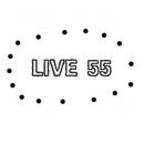 LIVE 55 on Mixcloud