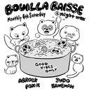 BOUILLABAISSEOSAKA on Mixcloud