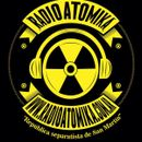 RadioAtomika on Mixcloud