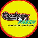 Crackers Radio on Mixcloud