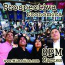PROSPECTIVA ECONOMICA on Mixcloud