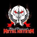 Blackdiamond's Metal Mayhem on Mixcloud