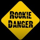 Rookie Danger on Mixcloud