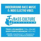 BassCultureRadioShow Profile Image