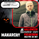 Peter Manarchy Profile Image