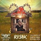 risik Profile Image