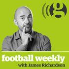 Guardian Football Weekly Profile Image
