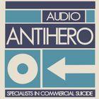 Audio Antihero Profile Image