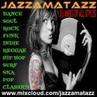Jazzamatazz Profile Image